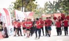 Marathon Techcombank 2019 lan toả tinh thần chạy vì sức khoẻ