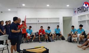 HLV Park Hang-seo: 'Giữ mình ở đỉnh cao mới khó'