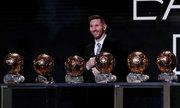 Ramos: 'Messi và Ronaldo nên tranh một Quả Bóng Vàng riêng'