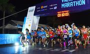 Giải chạy đêm của VnExpress tại Hà Nội sắp hết vé siêu sớm