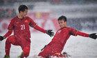 Việt Nam góp mặt hai trong năm trận hay nhất lịch sử U23 châu Á