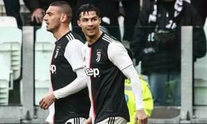 Juventus 3-1 Udinese