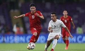 Fox Sports chọn Quang Hải là cầu thủ hay nhất Việt Nam