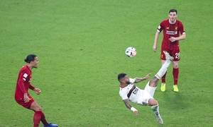 Liverpool 1-0 Flamengo