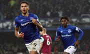 Ancelotti thắng trận ra mắt Everton