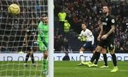 Tottenham thắng ngược Brighton