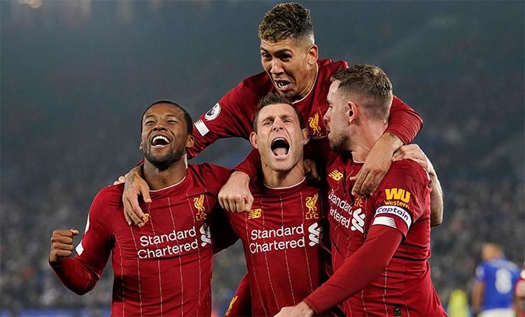 Khao khát chấm dứt cơn khát 30 năm không vô địch là động lực lớn nhất của Liverpool. Ảnh: Reuters