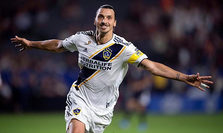 Ibrahimovic gia nhập Milan - VnExpress Thể thao