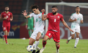 Bahrain 2-2 Iraq