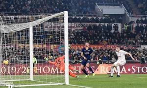 Roma 1-2 Juventus