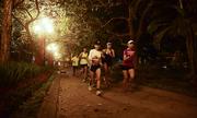 Những lợi ích chạy bộ đêm