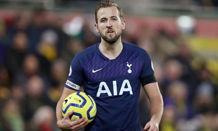 Kane có nguy cơ vắng mặt tại Euro 2020. Ảnh: Reuters.