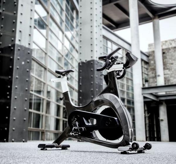 Xe đạp Jonny G Bike Spirit New GB - 950. Ảnh: Taiwan Excellence.