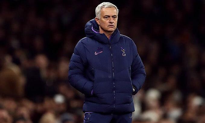 Mourinho chưa bao giờ ngại chi tiền khi đến với những đội nhà giàu. Ảnh: PA
