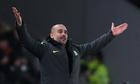 Guardiola: 'Một năm cần có 400, hoặc 500 ngày'