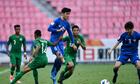 Saudi Arabia 1-0 Uzbekistan Sea Games 2019 - VnExpress