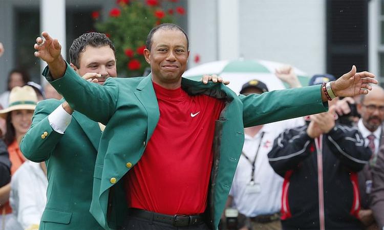 Woods có cơ hội lớn để được vinh danh trong Ngôi đền Danh vọng Golf thế giới. Ảnh: Reuters.