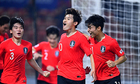Hàn Quốc 2-0 Australia Sea Games 2019 - VnExpress