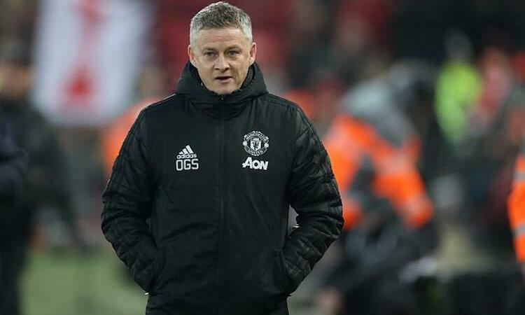 Solskjaer thừa nhận Man Utd cần những tân binh chất lượng nếu muốn vào top bốn. Ảnh: Reuters.