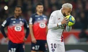 Lille 0-2 PSG