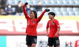 Hàn Quốc 3-0 Việt Nam