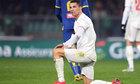 Ronaldo l?p k? l?c ghi bàn m?i t?i Juventus