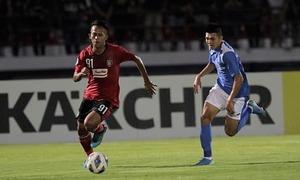 Bali United 4-1 Quảng Ninh