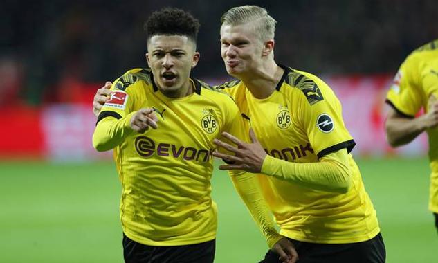 Borussia Dortmund - công xưởng chế tác siêu sao