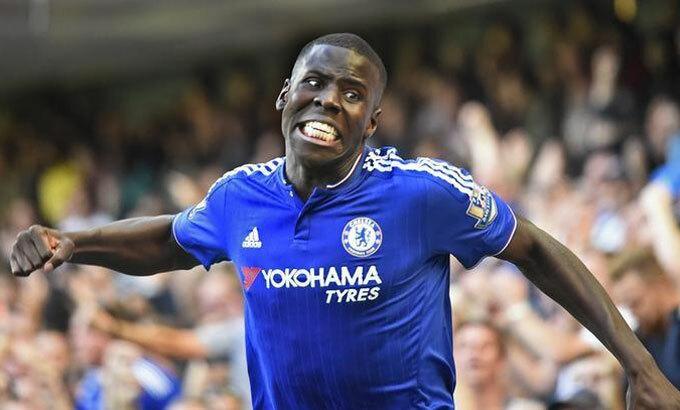 Zouma hiện là trụ cột của Chelsea. Ảnh: Reuters.