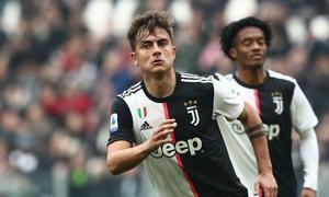 Juventus 2-0 Brescia