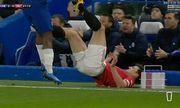 Roy Keane: 'Maguire may mắn thoát thẻ đỏ'