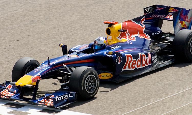 5 sáng chế kinh điển trên xe F1