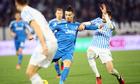 Batistuta chịu vạ vì Ronaldo