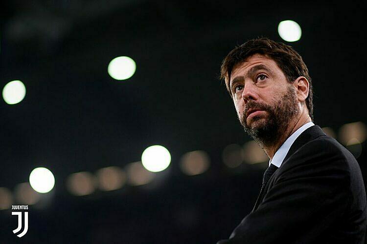 Nhà Agnelli sở hữu Juventus trong 96 năm qua. Ảnh: Juventus.