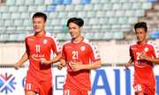 Hougang United – TP HCM: Đánh chiếm đỉnh bảng