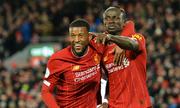 Liverpool san bằng kỷ lục của Man City