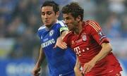 Chelsea - Bayern: Mối hận 8 năm