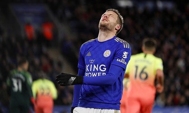 Leicester mới một lần dự Champions League trong 10 năm qua. Ảnh: Reuters.