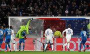 Szczesny: 'Thật may vì Juventus chỉ thua 0-1'