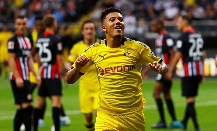 Man Utd sẵn sàng chi đậm cho ngôi sao 19 tuổi. Ảnh: Reuters.