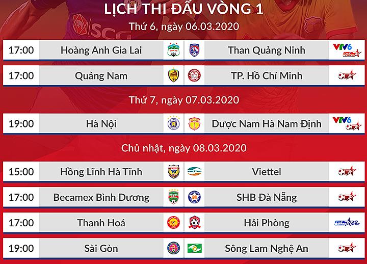 HAGL – Quảng Ninh: Chờ quân bầu Đức lột xác - 1