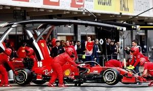 Bảy đội đua gửi tối hậu thư cho FIA