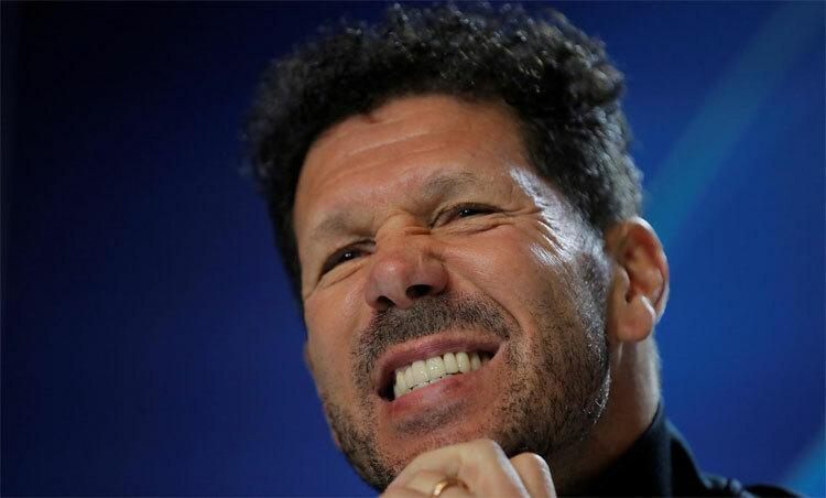 Sineone không cần chiêu trò gây bất ngờ với Liverpool. Ảnh: Reuters.