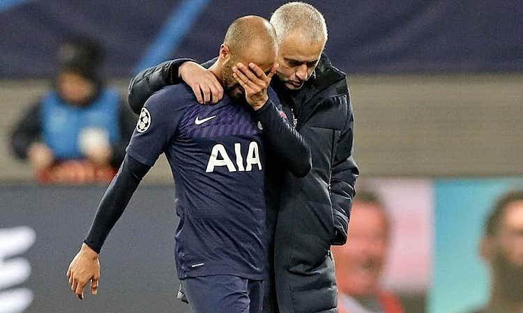 Ginola lý giải sự suy sụp của Tottenham
