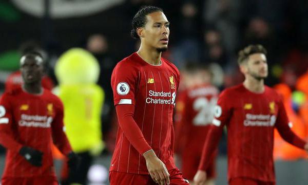 Cựu cầu thủ Liverpool ủng hộ hủy kết quả Ngoại hạng Anh ...