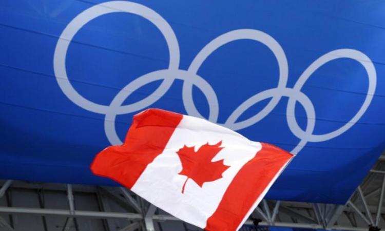 Canada là quốc gia đầu tiên tuyên bố không cử VĐV sang Tokyo dự Thế vận hội 2020. Ảnh: Reuters.