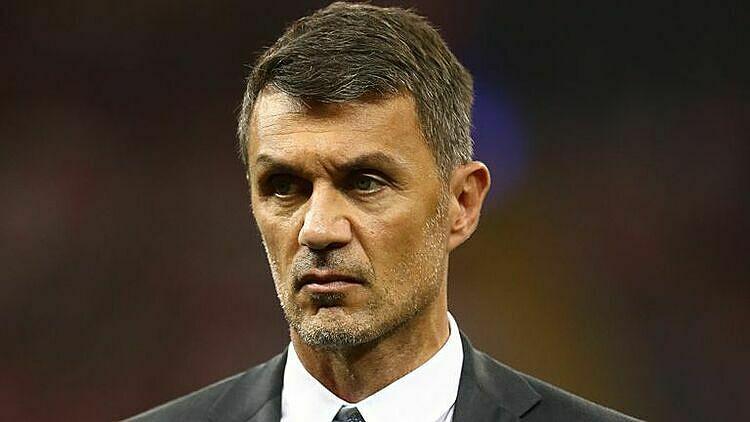 Maldini vẫn ổn dù dương tính với nCoV. Ảnh: Sky.