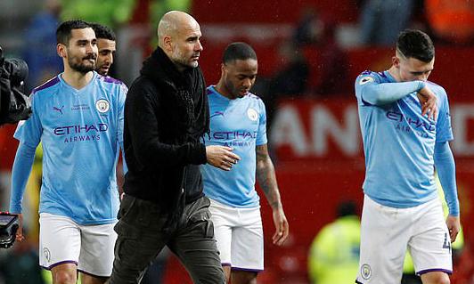 Man City đang chờ quyết định cuối cùng từ CAS. Ảnh: Reuters.