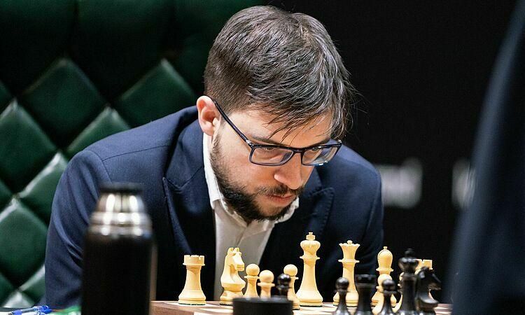 Chiến thắng của Vachier-Lagrave giúp cuộc đua về nhất Candidates hấp dẫn hơn. Ảnh: Chess.com.