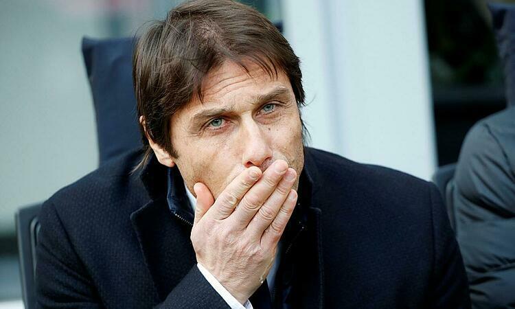 Conte đang hiểu Inter hơn. Ảnh: Reuters.